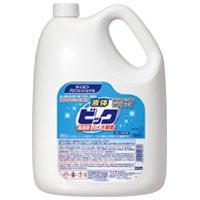 花王 液体ビック バイオ酵素 4.5L(5セット)