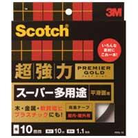 スリーエムジャパン プレミアゴールドスーパー PPS-10 10mm×10(10セット)