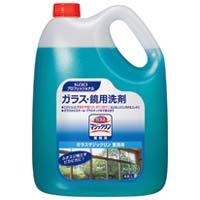 花王 ガラスマジックリン 業務用 4.5L 505767(10セット)