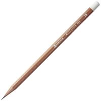 ジョインテックス 消ゴム付鉛筆 H013J-2B12P(10セット)
