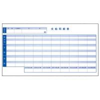 オービックビジネスコンサルタント 奉行シリーズ用専用 密封式給与明細書 6016(5セット)