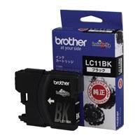 ブラザー インクカートリッジLC11BKブラック(10セット)