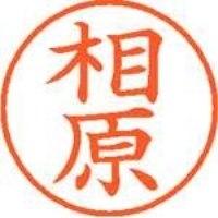 シヤチハタ ネーム9既製 XL-9 0004 相原(10セット)