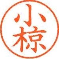 シヤチハタ ネーム9既製 XL-9 0572 小椋(10セット)