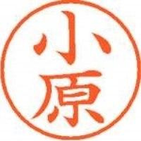 シヤチハタ ネーム9既製 XL-9 0581 小原(10セット)