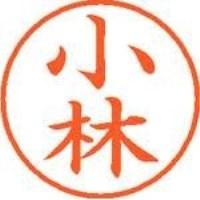 シヤチハタ ネーム9既製 XL-9 1064 小林(10セット)