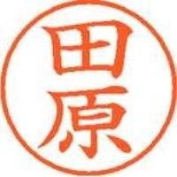 シヤチハタ ネーム9既製 XL-9 1396 田原(10セット)