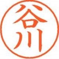 シヤチハタ ネーム9既製 XL-9 1433 谷川(10セット)