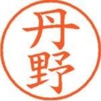 シヤチハタ ネーム9既製 XL-9 1446 丹野(10セット)