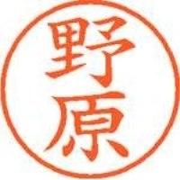 シヤチハタ ネーム9既製 XL-9 1618 野原(10セット)