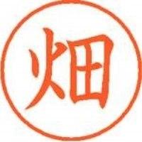 シヤチハタ ネーム9既製 XL-9 1634 畑(10セット)