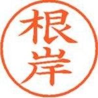 シヤチハタ ネーム9既製 XL-9 2298 根岸(10セット)