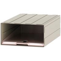 サカセ ビジネスカセッター A4-トレー1 A4/1列/1段(10セット)