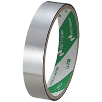 Nichiban Mai lap tape MY-18 18mm 8m silver ten 卓抜 銀 10セット マイラップテープ ニチバン 18mm×8m sets 大規模セール