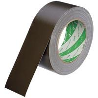 ニチバン カラー布テープ 102N-50 50mm*25m オリーブ(10セット)