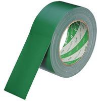 ニチバン カラー布テープ 102N-50 50mm*25m ライト緑(10セット)