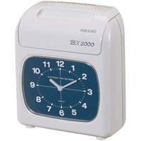 アマノ タイムレコーダー BX-2000(5セット)