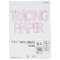 Sakurai height reply high transparency tracing paper メーカー直送 A470 75G 10セット pieces sets ten ハイトレス 超特価 100 高透明度トレペ 100枚 桜井