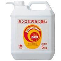 カネヨ石鹸 液体クレンザー カネヨン 業務用 5Kg(10セット)