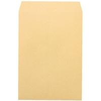 高春堂 業務用クラフト封筒 角2 681-80 500枚(10セット)