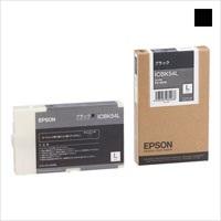 エプソン インクカートリッジL ブラックL ICBK54L(10セット)