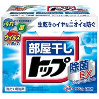 ライオン 部屋干しトップ除菌EX 900g(10セット)
