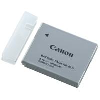 キヤノン デジタルカメラ用バッテリーNB-6LH(5セット)
