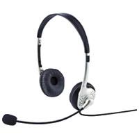 サンワサプライ タブレット用ヘッドセット MM-HS525TABN(10セット)