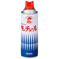 大日本除蟲菊 家庭用殺虫剤 キンチョール 450mL(10セット)