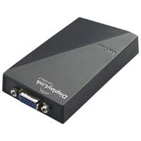ロジテック USBディスプレイアダプタ LDE-SX015U(5セット)