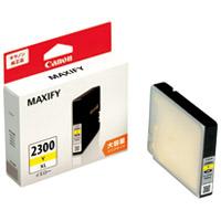 キヤノンマーケティングジャパン(株) インクカートリッジPGI-2300XLY イエロー(10セット)