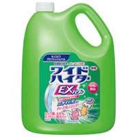 花王 ワイドハイターEXパワー 業務用 4.5L(10セット)