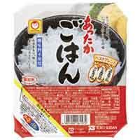 東洋水産 あったかごはん 200g×10食(10セット)