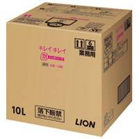 ライオン キレイキレイ薬用泡ハンドソープ業務用 10L(10セット)