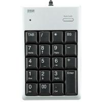 サンワサプライ USB2.0テンキーNT16UH2PKN(10セット)