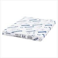 エプソン レザー用上質普通紙 LPCPPA4 250枚×10冊(10セット)