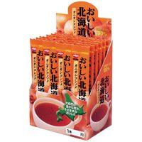 日清食品 おいしい北海道 オニオンコンソメ 24本1箱(10セット)