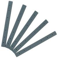 ケイズドラフト 布製図面袋用背枕A410mm(100本入)014-0174(10セット)