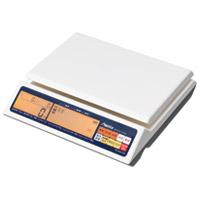 アスカ 料金表示デジタルスケールDS011(5セット)