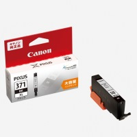 キヤノン インクカートリッジBCI-371XLBK(10セット)