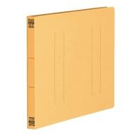 プラス フラットファイル縦罫B5E No.032NT YL 10冊(10セット)