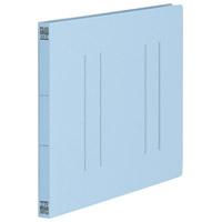 プラス フラットファイル縦罫A4E No022NT RBL 10冊(10セット)