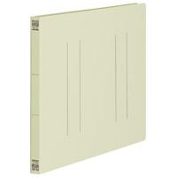プラス フラットファイル縦罫A4E No.022NT IV 10冊(10セット)