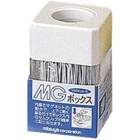 Mitsuya MG box 新作多数 MB-250V white ミツヤ 4902787202423 白 MGボックス 無料