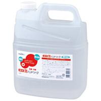 熊野油脂 ファーマアクト薬用泡ハンドソープ業務用4L(10セット)