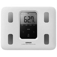オムロンヘルスケアビジネスカンパニー 体重体組成計 HBF-220-W(10セット)