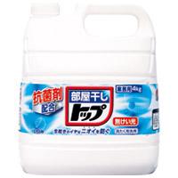 ライオン 液体部屋干しトップ 業務用 4kg(10セット)