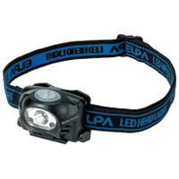 朝日電器 LEDヘッドライト DOP-HD303S(5セット)