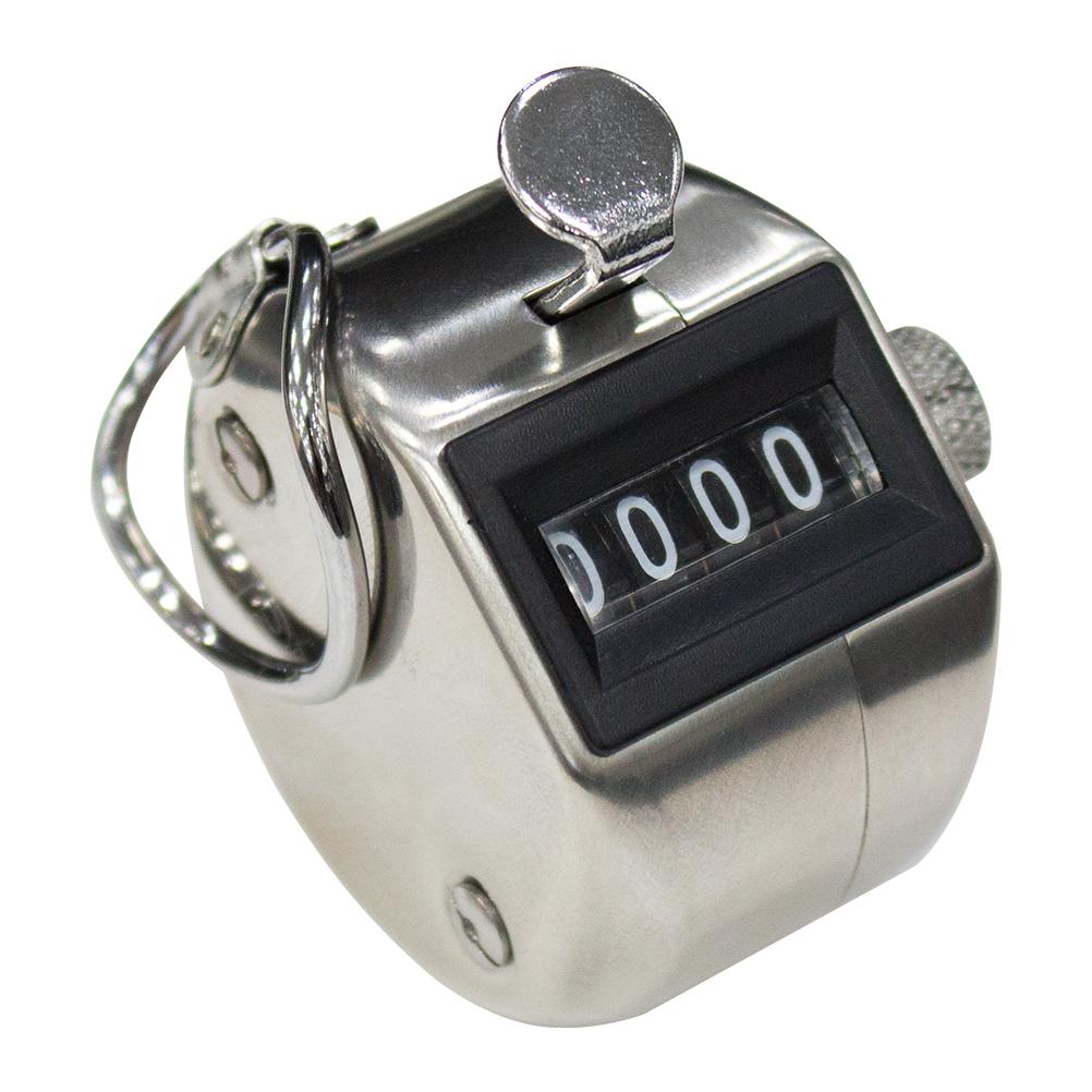 プラス 数取器 KT-101 手掌用(10セット)