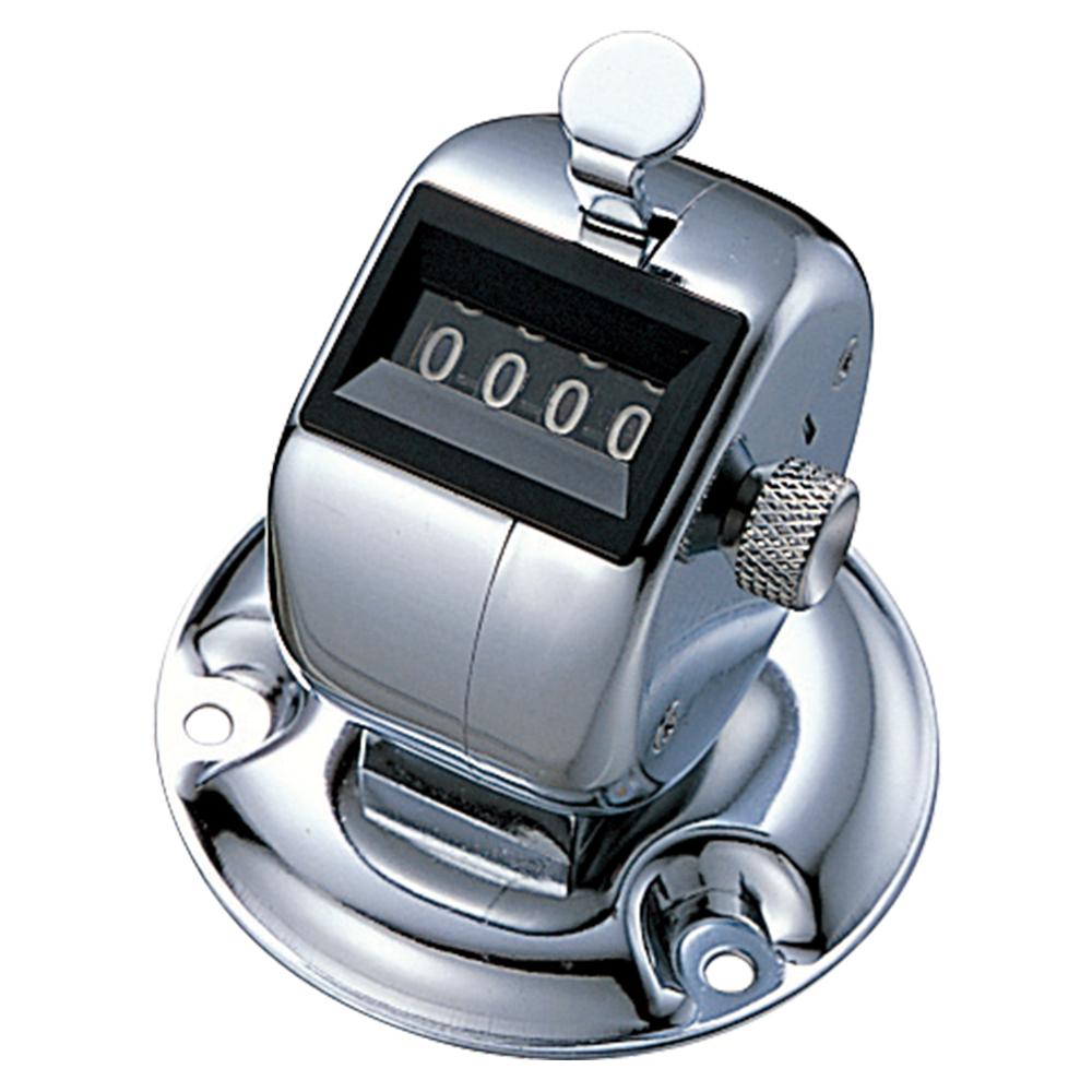プラス 数取器 KT-100 取り付け用(10セット)